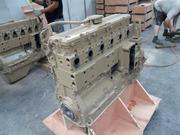Двигатели CUMMINS ISF 2.8,  ISF3.8,  4BT,  6BT,  4ISBe,  6ISBe,  C8.3,  L8.9,