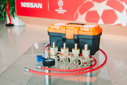 Ремонт амортизаторов, набор для ремонта 7 насадок