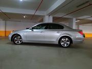 BMW 525i (E60) 218HP в идеальном состоянии,  в исполнение для жарких ст
