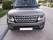 Land Rover Discovery 4 3.0 AT HSE Luxury 2015 года, Обьем двигателя -3