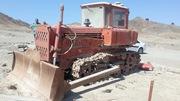 Трактор-бульдозер ДТ-75  2009 года